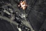 Nga không kích phá hủy 40% cơ sở của IS
