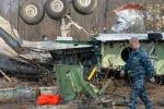 Nga công bố nguyên nhân tai nạn máy bay của TT Ba Lan