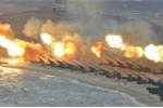 Xôn xao video Triều Tiên dọa 'nhấn chìm' Washington trong biển lửa