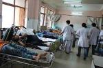 48 công nhân ngộ độc sau khi ăn rau ngót bẩn