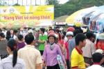 Thời cơ hàng Việt 'đả bại' hàng Trung Quốc