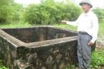 Chuyện ít người biết về giếng cổ Chăm Pa nghìn năm tuổi