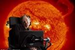 Lời tiên đoán đáng sợ của nhà vật lý Stephen Hawking
