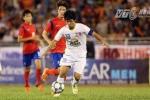 Trực tiếp U21 HAGL - U19 Hàn Quốc: Công Phượng trả hận