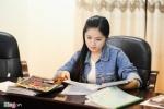 Nữ thạc sĩ 9X xinh đẹp ở ngôi trường nổi tiếng nhất Hải Dương
