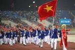 Đăng cai SEA Games là nghĩa vụ của Việt Nam?