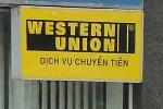 Western Union đồng ý hoàn trả tiền cho khách hàng