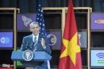 Ông Obama ấn tượng với tinh thần doanh nghiệp ở TP HCM; Lạm phát tăng 8 tháng liên liếp