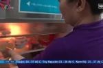 Clip: Mẹo sắp xếp và bảo quản thực phẩm trong tủ lạnh