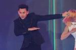 The Remix: Isaac sôi động với hit nhạc phim của Ngô Thanh Vân