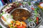 Hóa chất sôi trong nồi lẩu của dân nhậu Sài Gòn