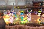 Nhìn lại lễ hội hóa trang ấn tượng của gamer Kiếm Rồng