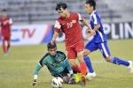 U19 Việt Nam mất Cup sau loạt 'đấu súng'