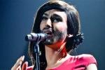 Nữ ca sỹ có râu gây phẫn nộ toàn quốc