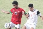 Soi kỹ đối thủ ngăn U19 Việt Nam vô địch
