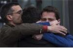 Nhân chứng kể lại giây phút kinh hoàng khi máy bay Germanwings gặp nạn