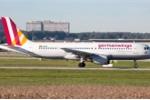 Máy bay Germanwings bị cảnh báo an toàn từ 4 tháng trước