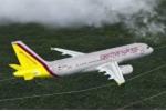 Máy bay A320 Germanwings rơi trên núi: Bí ẩn bao trùm