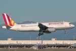 Máy bay A320 đâm xuống núi: Hãng Airbus lập ủy ban điều tra
