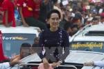 Những thách thức lớn nhất của Myanmar sau bầu cử