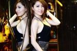 Nhan sắc xinh đẹp của Hoa hậu được yêu thích nhất Hoa hậu Hoàn Cầu