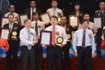 VietinBank nhận cú đúp giải thưởng Nhãn hiệu nổi tiếng