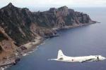 Mỹ lên án vùng nhận dạng phòng không của Trung Quốc