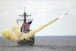 Mỹ điều thêm khu trục hạm tên lửa tới Biển Đen