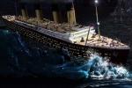 Khủng bố nước Mỹ trùng ngày chìm Titanic