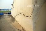 ASIAD 18: Vết nứt đáng sợ ở sân Mỹ Đình
