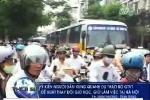 Hà Nội không đổi giờ làm theo cách của Bộ GTVT