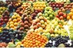 Nông sản Trung Quốc: Tạm thời được công nhận