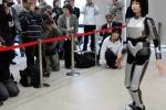 Tương lai Việt Nam: Mỗi người sẽ sở hữu một robot