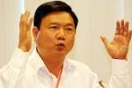 Ứng viên ĐBQH Đinh La Thăng hứa gì nếu trúng cử?
