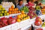 Hoa quả Thái 'mượn' Việt Nam tiến vào Trung Quốc