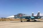 Cận cảnh những vũ khí Nga đang khiến IS sợ hãi ở Syria