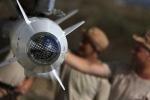 Nga tiêu diệt hàng loạt tên lửa, xe tăng của IS ở Syria