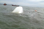Chìm tàu thảm khốc: Tài công chạy sai bản đồ