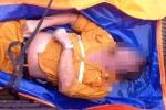 Chìm tàu thảm khốc: Vừa tìm thấy thêm hai nạn nhân