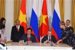 Lễ ký kết biên bản ghi nhớ việc hợp tác giữa TNG Holdings và Cơ quan quản trị Văn phòng Tổng thống LB Nga FGUP