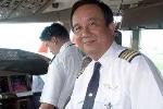 Báo Nga đưa tin sốc về MH370, phi công Nguyễn Thành Trung: Bài báo vô nhân đạo