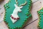 Clip: Cách làm bánh tuần lộc dễ thương cho mùa Giáng sinh