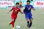 Trả nợ thành công, U19 Thái Lan giành hạng 3 chung cuộc