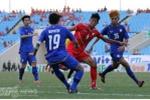 Trực tiếp: U19 Thái Lan - U19 Myanmar