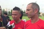 U19 Việt Nam tự tin đánh bại U19 Nhật Bản