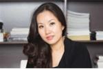 Nữ tướng đồ hiệu 'ngang cơ' Johnathan Hạnh Nguyễn