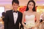 Đám cưới khác thường của Only C, Thủy Tiên
