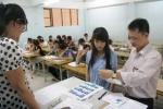 Điểm chuẩn đại học Đà Nẵng, Huế, Đà Lạt