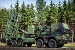 Đức quyết định mua hệ thống phòng thủ tên lửa MEADS