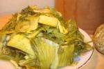 Thêm phát hiện chấn động về dưa cải muối chứa chất ung thư ở Đà Nẵng